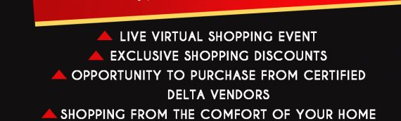 Virtual Vendor Venue