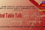 Red Table Talk: An Alzheimer's Community Symposium